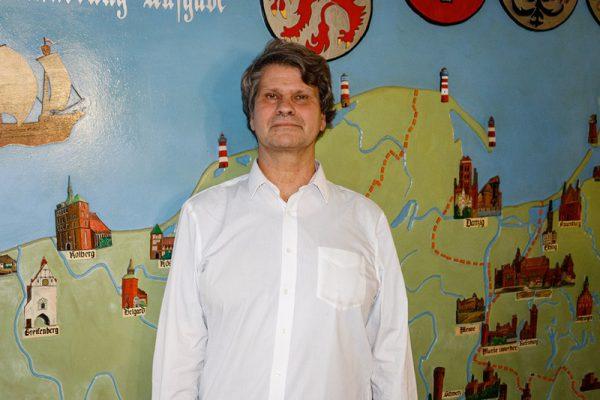 Alfred Kottisch BdV NRW_