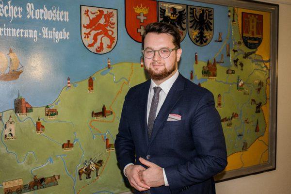 Dietmar Schulmeister BdV NRW_