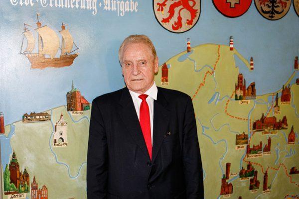 Rudi Pawelka BdV NRW